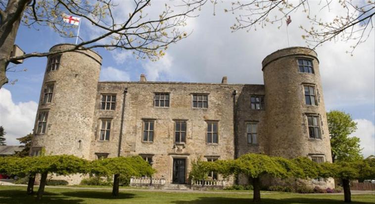 27328d16cb6 Children s Play Area  Walworth Castle ...