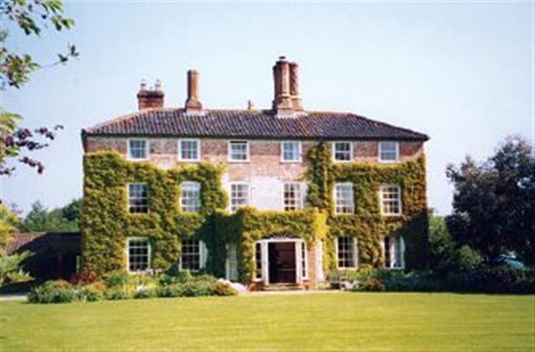 Washingford House