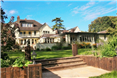 The Westwood Hotel, Hinksey Hill, Oxford, Oxfordshire