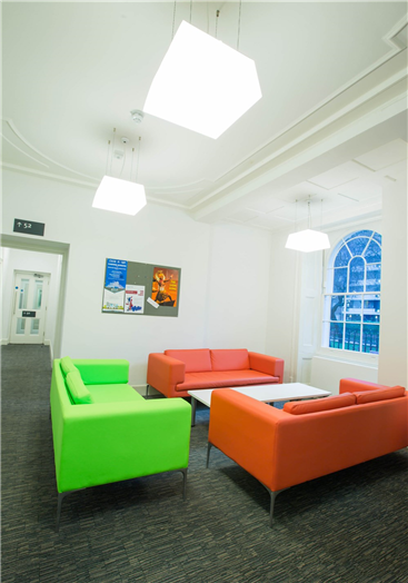 Small Common Room