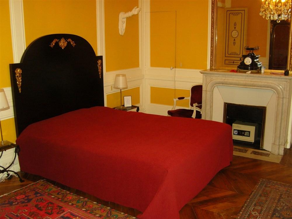 H tel windsor home paris hotel meilleur prix garanti for Meilleur prix hotel paris