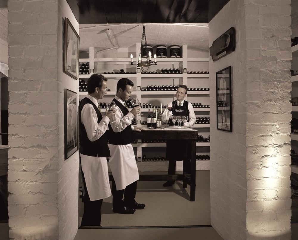 Wine Tasting Rooms Sydney