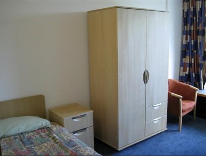 C Block Bedroom