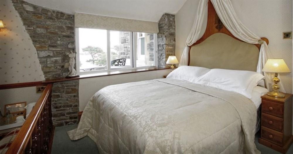 Yeoldon House Hotel