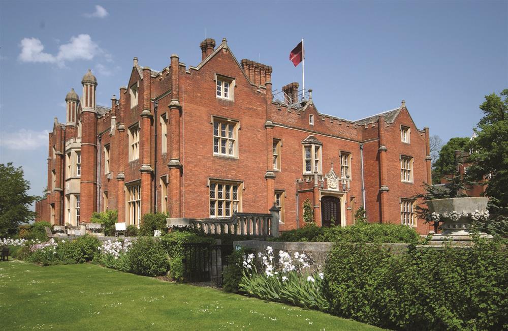 De Vere Latimer Estate, Chesham, Buckinghamshire