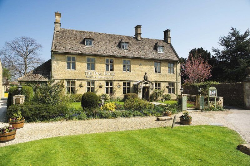 Dial House Hotel, High Street, Bourton-on-the-Water, Gloucestershire