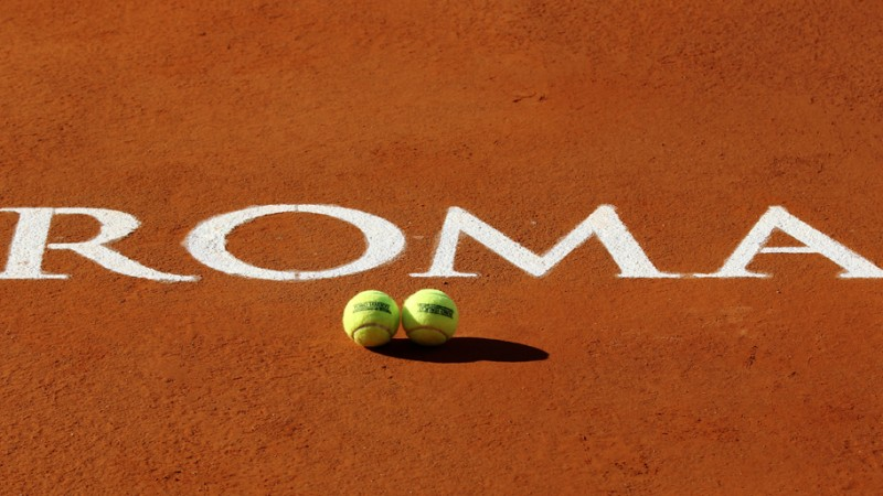 Image result for atp masters rome 2017