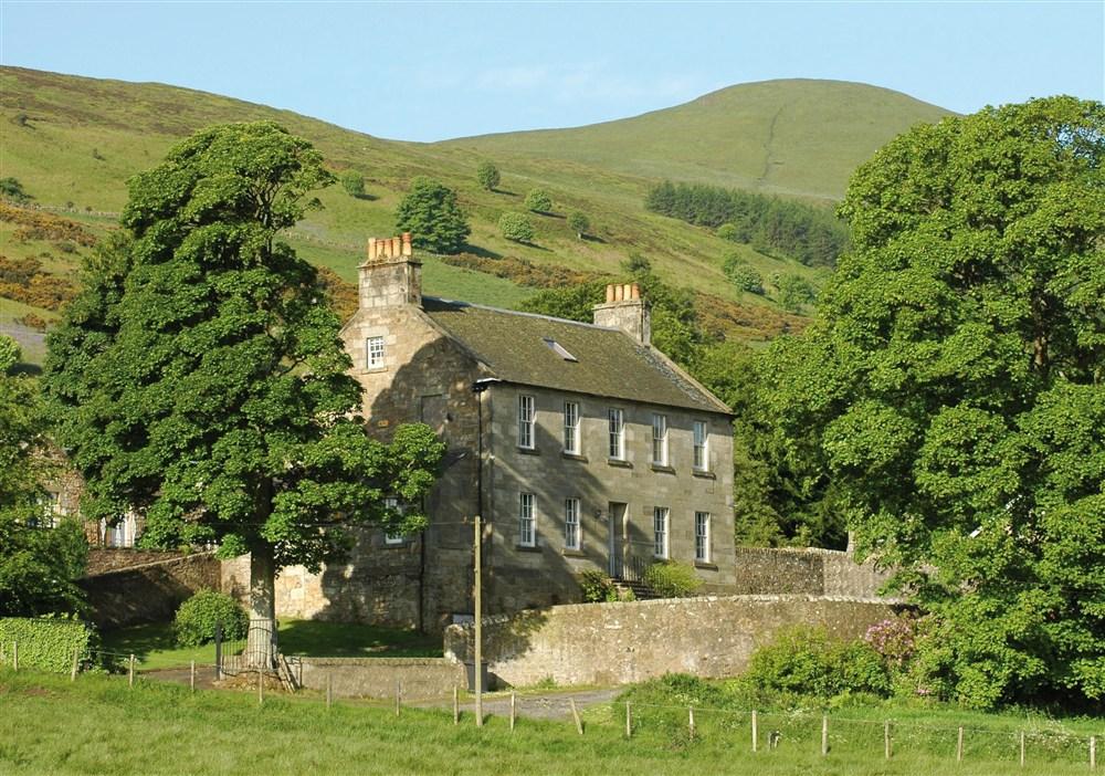 Ladywell House, Falkland, Fife