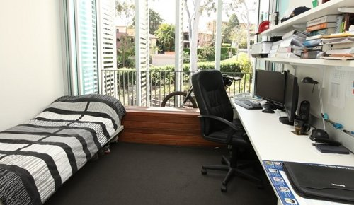 Brisbane Cheap Accommodation On Campus University Rooms