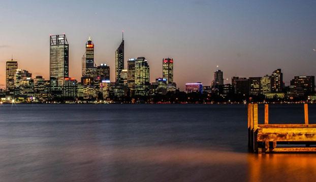 Perth 5