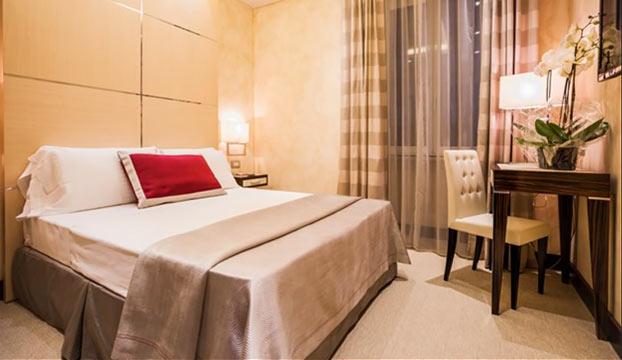 Prenota i migliori hotel, b&b, guesthouse di Roma a prezzi ridotti!