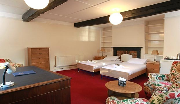 Cheap Bed And Breakfast Cardiff Central