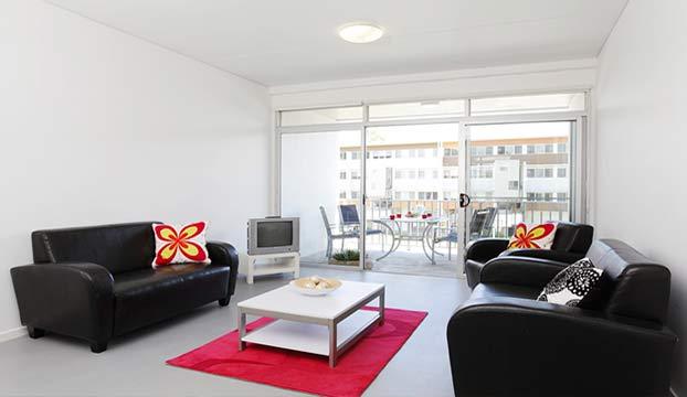 Gold Coast Cheap Accommodation University Rooms