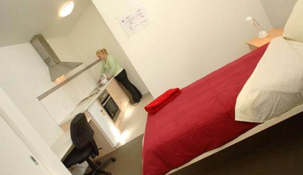 Cheap Accommodation Leamington Spa