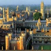 Cambridge/