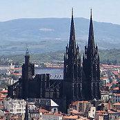 Clermont-Ferrand/