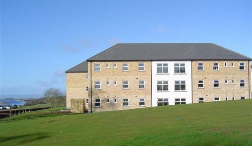 Cheap Accommodation In Coleraine University Rooms