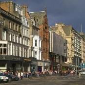 Edimburgo/