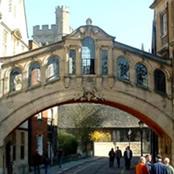 Oxford/