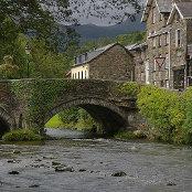 Snowdonia/