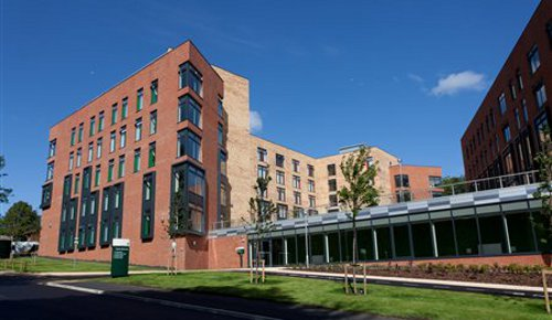 cheap b b accommodation central leeds university rooms On 3 kitchener street leeds