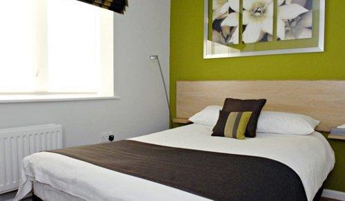 Cheap Rooms Loughborough