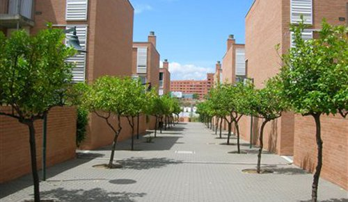 Cheap B Amp B Accommodation In Malaga Spain University Rooms