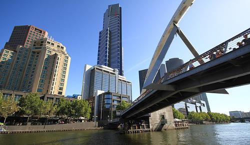 Melbourne 1