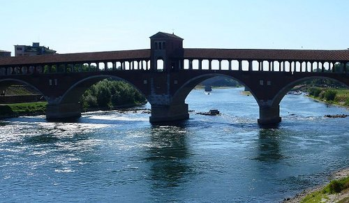 Pavia 2