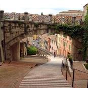 Perugia/