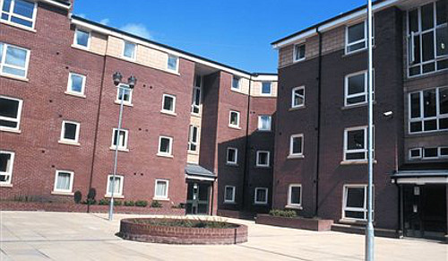 Cheap Accommodation In Liverpool University Rooms