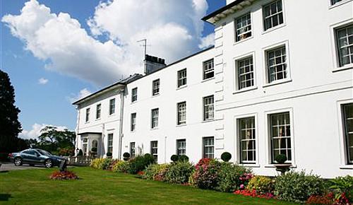 Hertfordshire 1