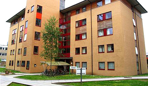 Cheap Accommodation In Swansea University Rooms