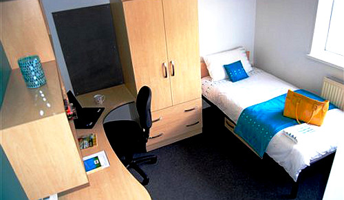Cardiff Cheap Self Catering Accommodation University Rooms