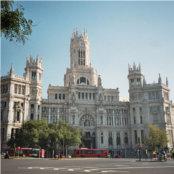 Madrid/