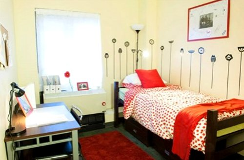 Cheap Accommodation In New York University Rooms