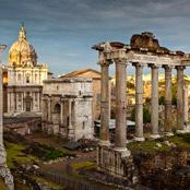 Roma/