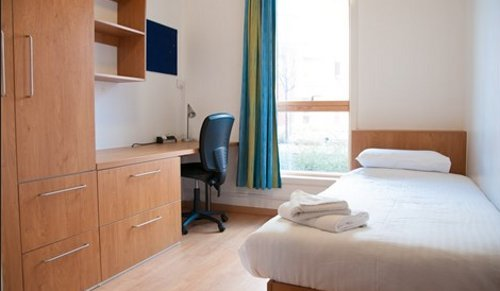 Cheap accommodation in worcester uk university rooms for Laredo chat rooms
