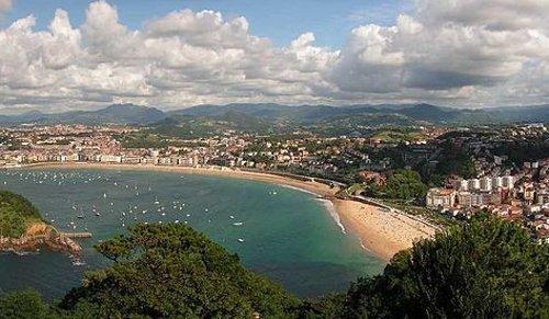 San Sebastián 1