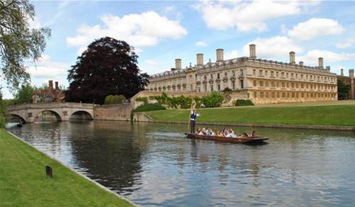 Cambridge 1
