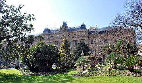 San Sebastián 3