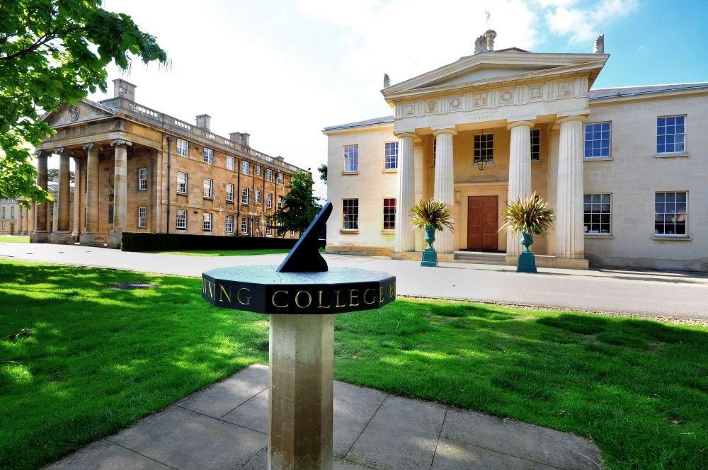 best cambridge dating university college