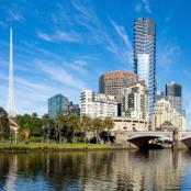 Melbourne/