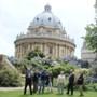 Literary Tour of Oxford