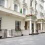 Abbey Court Hotel, Notting Hill, London