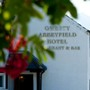Abbeyfield Hotel, Talybont, Bangor