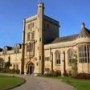 Mansfield College, Oxford