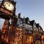 Chester Grosvenor Hotel, Chester
