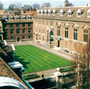 St Catharine's College, Cambridge