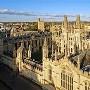Oxford City & University Walking Tours